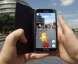 SHEQ risks hit the mobile gaming world in the wake of Pokemon GO