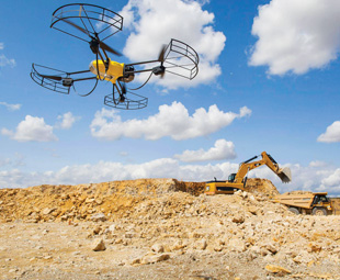 Modern mining: high-tech and safer than ever!