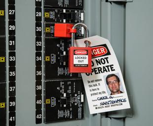 Make machine intervention safer!