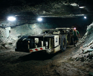The future of mining safety