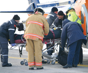 Medical emergencies: Know your role
