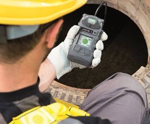 XCell Sensor technology improves gas detection