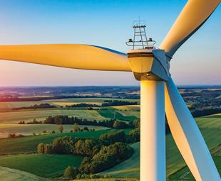 Africa's energy-sharing spirit