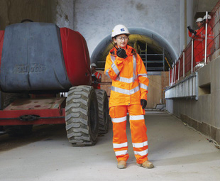 Protecting female employees with the right PPE