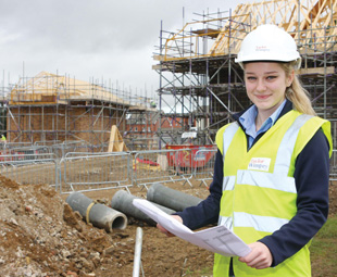 PPE designed specifically for women is becoming an important priority in more and more industries.