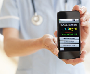 Study: Mobile health has quality issues
