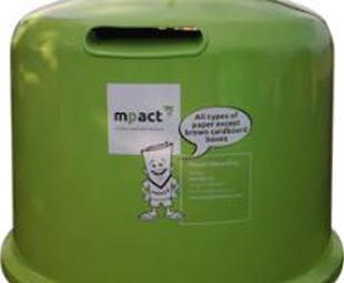 Mpact recycling web