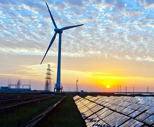 renewable energy web