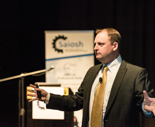 rett Solomon, CEO – The Kinetic Leadership Institute;