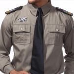 Quality first priority when buying a uniform