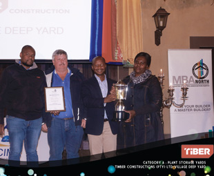 Celebrating the best in Construction health and safety