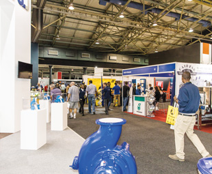 KITE 2017 attracted more than 150 exhibitors and  4 470 visitors.