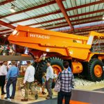Industry leaders to join in the bauma CONEXPO AFRICA
