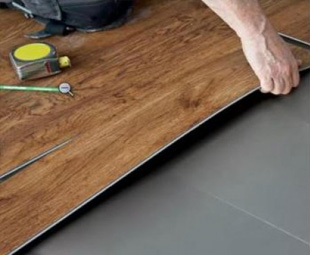 """Excellent"" rating given for Polyflor"