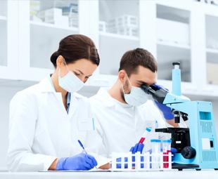 New Bureau Veritas state-of-the-art microbiological lab