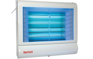 Rentokil first on LED technology for pest control