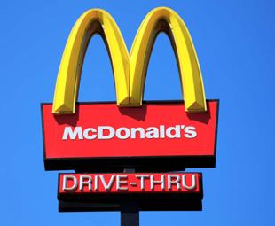McDonalds fined