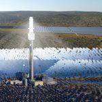 SolarReserve energy plant